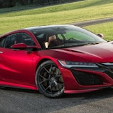 2017 Acura NSX : Track it on the weekend and travel to work on Monday.