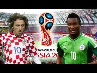 اون لاين مشاهدة مباراة نيجيريا وكرواتيا بث مباشر 16-5-2018 كاس العالم 2018 اليوم بدون تقطيع