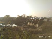 kadam dewli barrage and dam