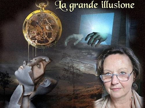 La Fisica Giuliana Conforto:gli eventi precipitano, bisogna svegliarsi.