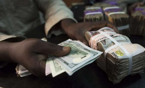 Naira Depreciates further to dollar and other currencies.