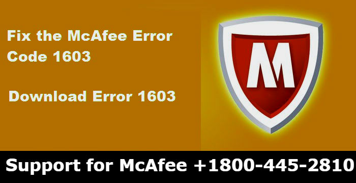 how to fix mcafee error 0