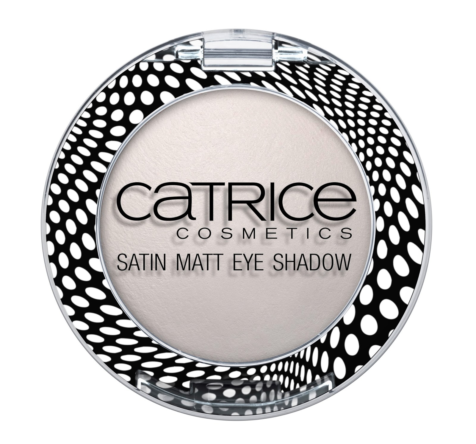 Catrice Doll's Collection matt eyeshadow