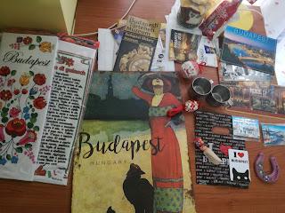 Souvenir+Budapest