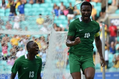 Why an Africa country can't win World Cup – Siasia