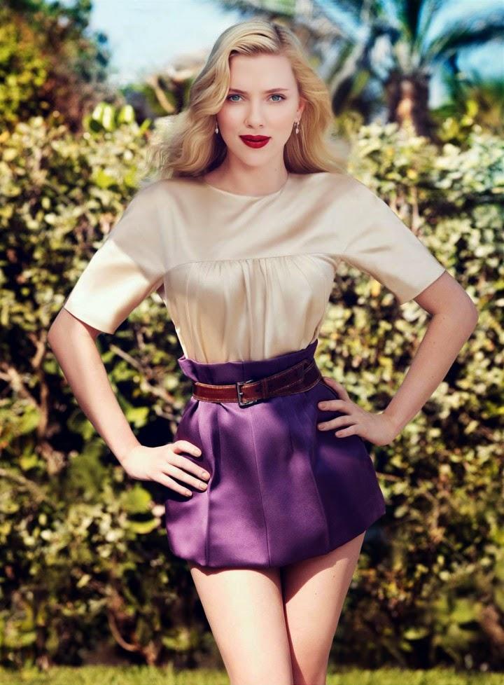 Sophie 39 s fashion blog scarlett johansson california - Scarlett johansson blogspot ...