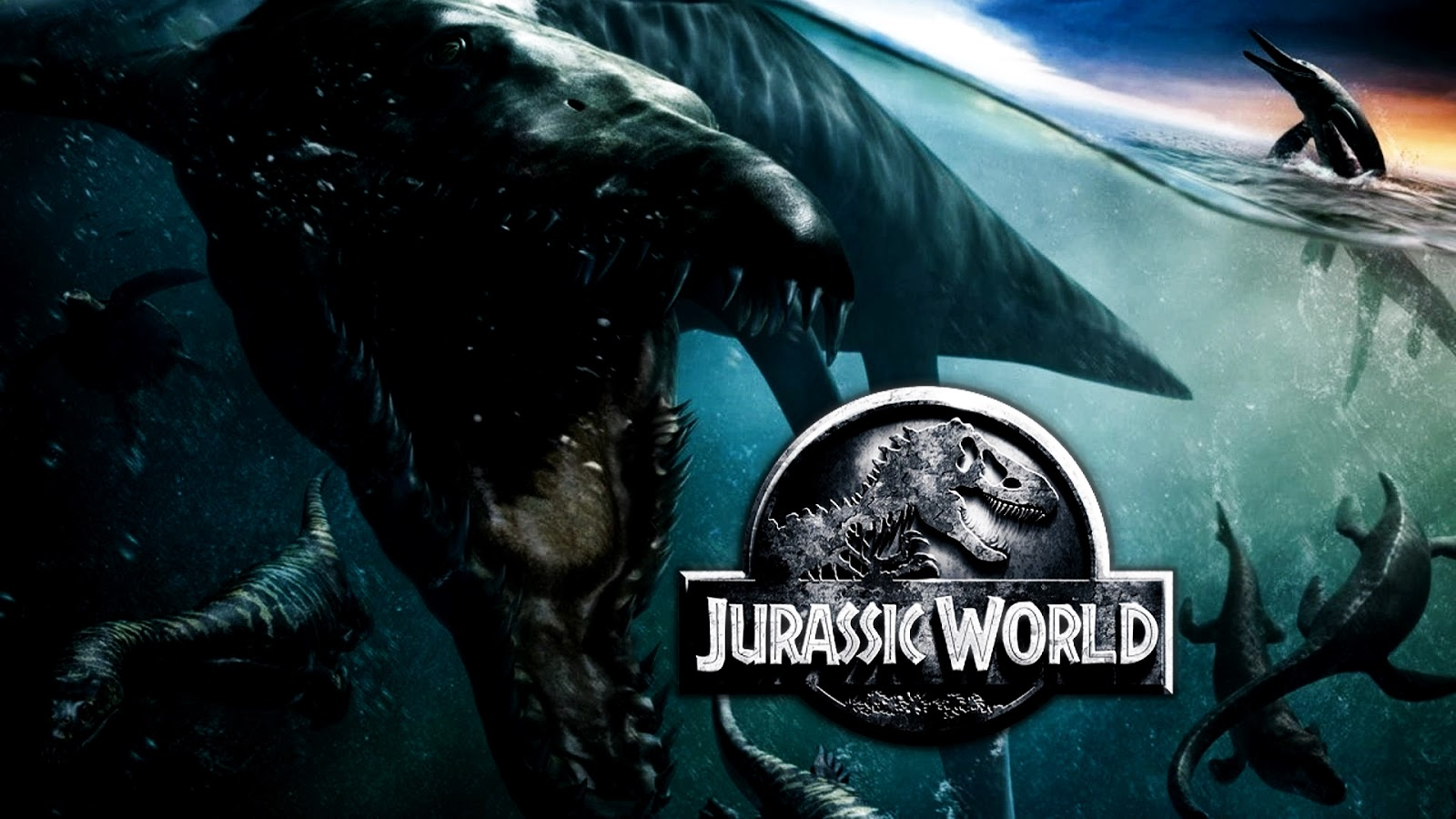 Jurassic World 2015 Niazimovies Blogspot Com Watch Online Full Movie Free Download Dual Audio Hdrip 720p Hc Korsubs Mp4 Movies
