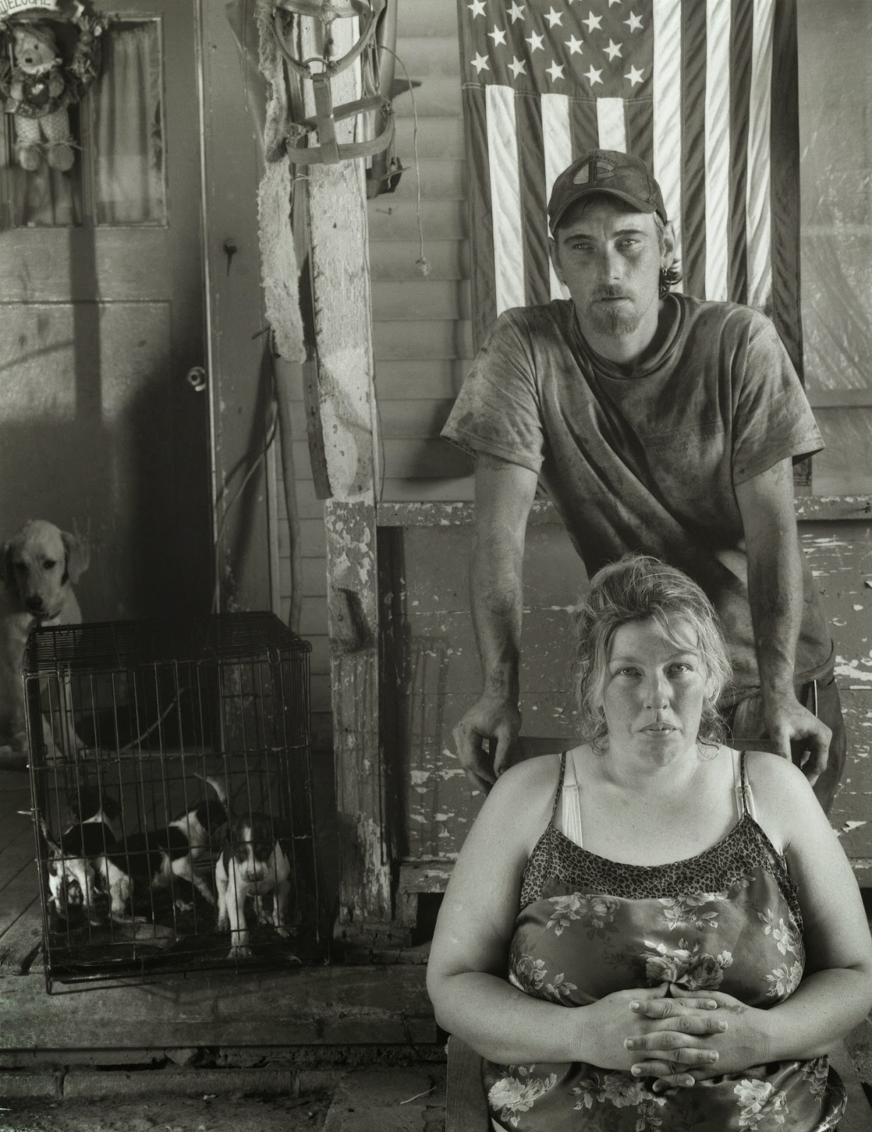 Two Days in Appalachia: Photography or Poverty Porn?