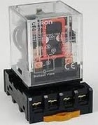 Relay 24 VDC 8 Pin