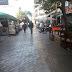 """Διαρρήκτες """"χτύπησαν"""" τρία γνωστά μαγαζιά στο κέντρο του Πειραιά!  (BINTEO)"""