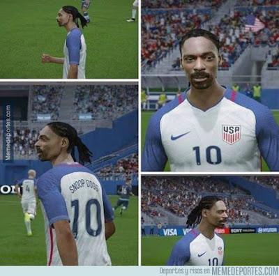 memes copa america 2016