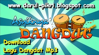 Lagu Dangdut Mp3