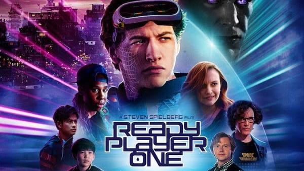 تعرف على الرسالة الخطيرة الموجودة في فلم Ready Player One