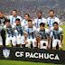 Pachuca, Campeón de la 'Conca'