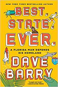 "Adult Book Group Reads ""Best State Ever"" for November 2nd or 7th, 2018"