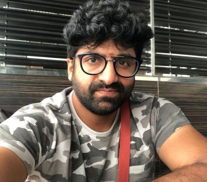 choreographer sekhar master Age, Height, Caste, Wiki, Family, Biography, Wife, Family and Bio data