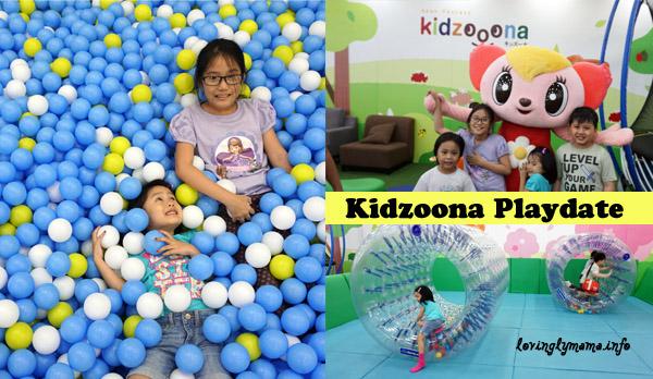 Kidzoona Bacolod - Bacolod Homeschoolers Network