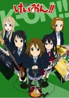 K-ON! Season 2 Sub Indo Batch Eps 1-26 + OVA