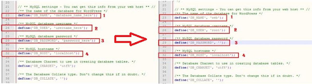 cara install theme wordpress di localhost