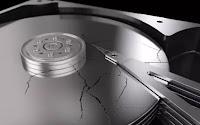 Se l'hard disk è lento nei caricamenti e trasferimenti di file (esterno e interno)