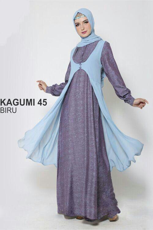 Jual Baju Muslim Anak Perempuan Dan Laki Laki Terbaru Branded Gamis