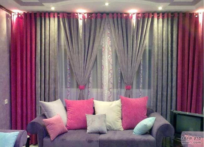 curtain design in living room lighting ideas apartment the best hall curtains designs and 2019 new