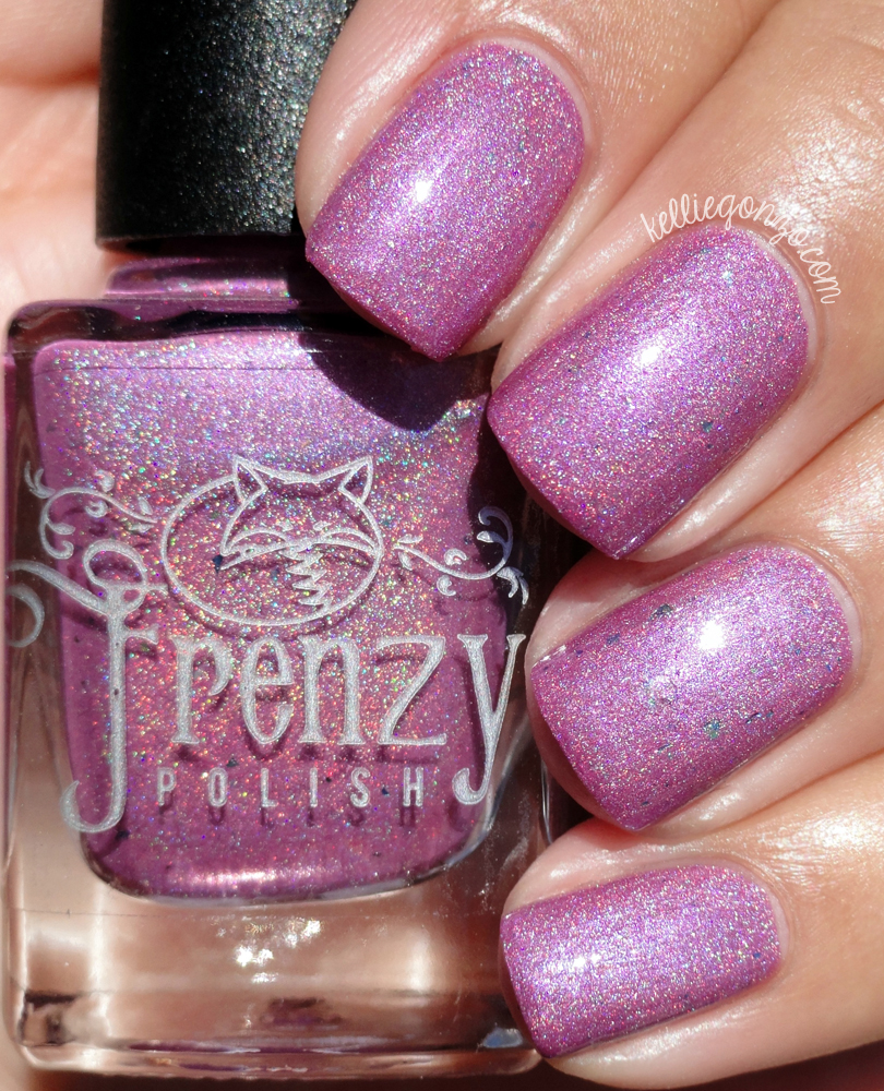 Frenzy Polish Sugar Baby
