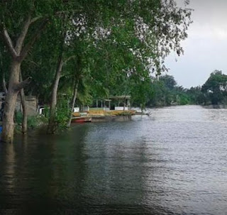 Lokasi Rute Wisata Alam di Medan Danau Siombak Marelan dan Tiket Masuk