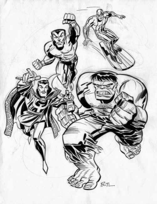 Desenhos Da Liga Da Justi 231 A Para Colorir E Imprimir Desenhos