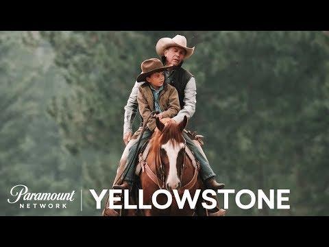 Yellowstone (2018) online
