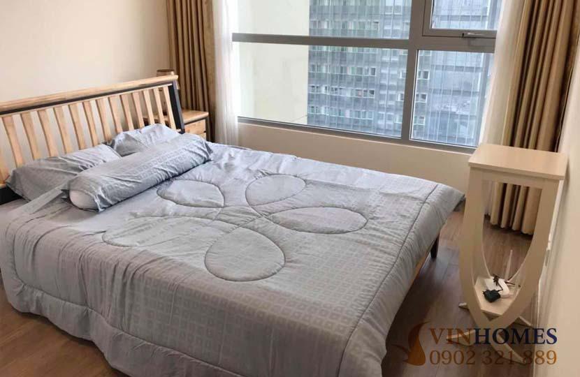 Cho thuê L2 Vinhomes Central Park 80m2 căn hộ tầng 23 - hinh 5