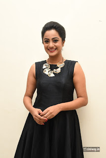 Namitha-Pramod-Stills-at-Chuttalabbayi-Movie-Audio-Launch
