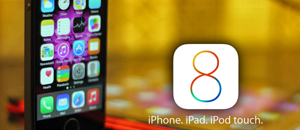 Download iOS 8 IPSW for iPhone, iPad, iPod & Apple TV via Direct Links