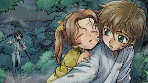 """Code Geass: Hangyaku no Lelouch Ending 1 - """"Yuukyou Seishunka (勇侠青春謳)"""" by Ali Project"""