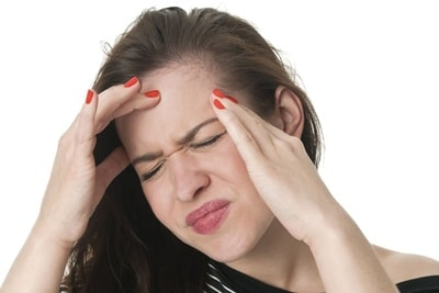 Aneka Makanan Penyebab Migrain