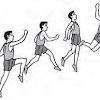 Perbedaan Lompat dan Loncat Dalam Olahraga