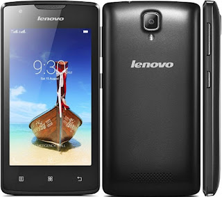Firmware Lenovo A1000 Backup CM2 [Tested Flash File]