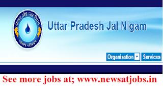 uttar-pradesh-jal-nigam-Recruitment