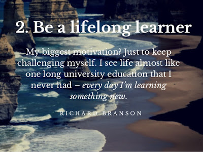 Quotes About University Life: my biggest motivation?