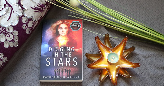 teaser tuesday: digging in the stars