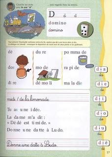17 - méthode de lecture our tous les enfants