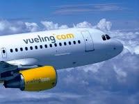 Une sélection de vols à partir de 29.99€ chez Vueling
