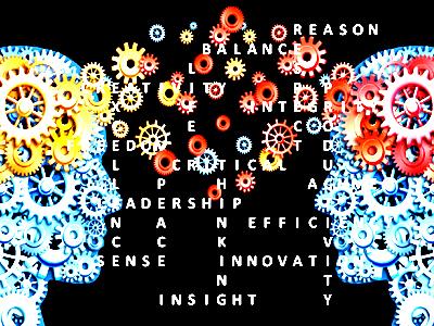 Массовое когнитивное мышление Самоорганизующихся Пром-Систем согласно философии Smart-MES N320