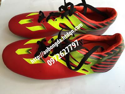 Giày bóng đá cỏ nhân tạo 6
