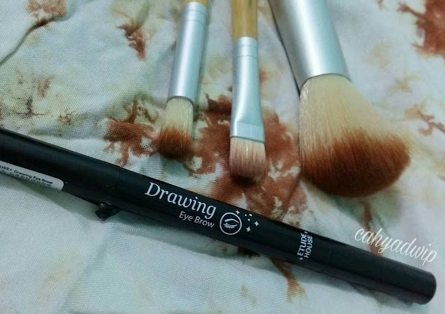 Etude House Drawing Eye Brow cahyadwip