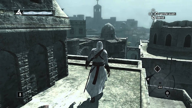 Assassin's Creed - Xbox360 - Captura 5
