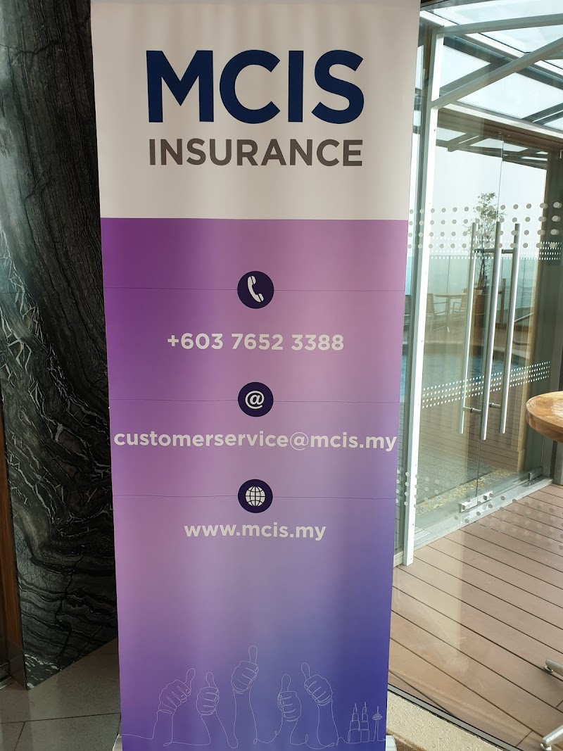 Repositioning MCIS Insurance Berhad - New Face, New Plans & The New Future of MCIS Insurance