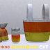 TS3 & TS4 Everything Candy Corn Set