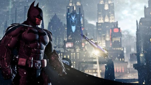 إشاعة: مشروع جديد لسلسلة Batman قيد التطوير في صفوف أستوديو WB Games و هذه أول الصور ..
