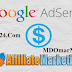 Affiliate Marketing Mixed With Google Adsense Equals Profits